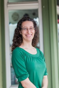 Rebecca Costello, lactation consultant serving Ithaca and Tompkins County NY